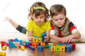 Jocul și Sentimentele Copiilor